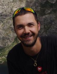 David Bobr Obročník